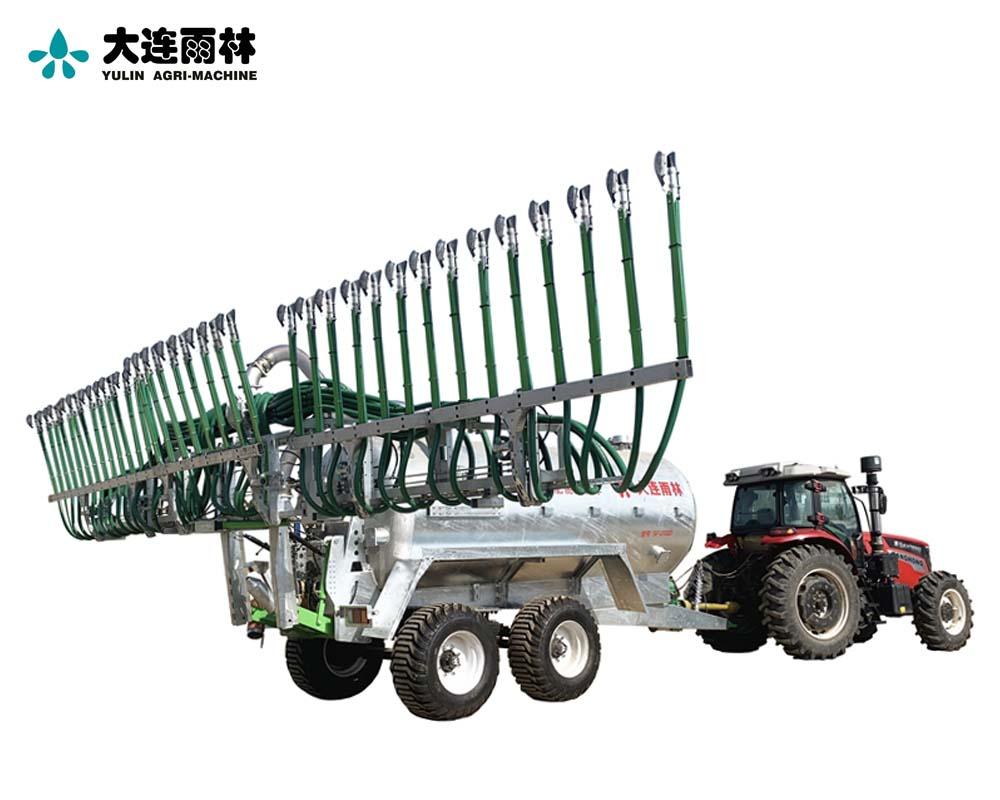 大型高效牧场液体肥料喷洒机具