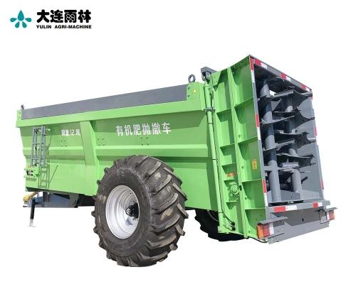 2020年新式拖拉机撒肥料机器
