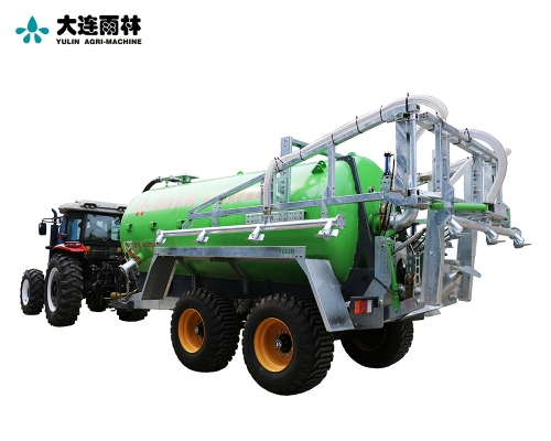 大中型农牧场液肥喷洒机