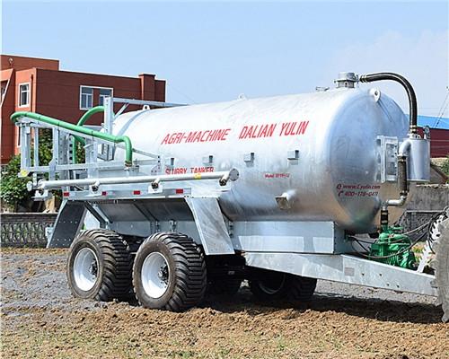 30立方大型液态施肥机