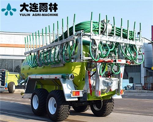 大连雨林12方液体施肥机