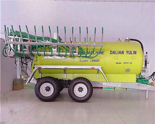 深施型液态施肥机