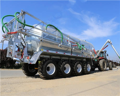 32吨液态撒肥机