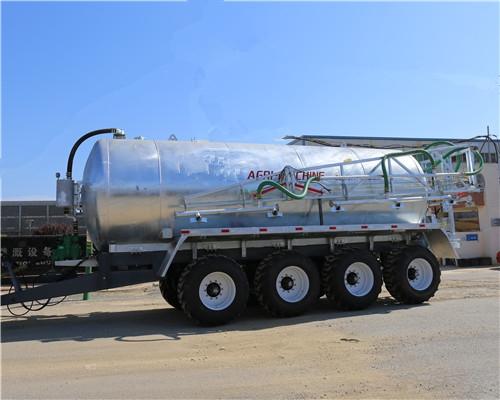 32方液体肥撒肥车
